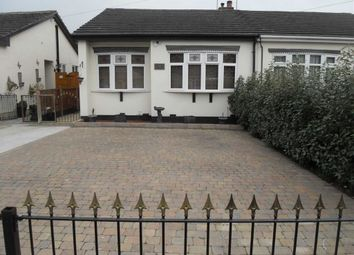 Thumbnail 2 bed semi-detached bungalow to rent in Wick Lane, Wickford, Essex