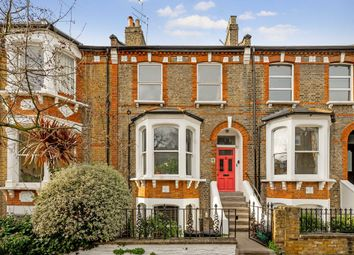 4 bed terraced house for sale in Oakford Road, London NW5
