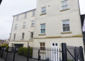 Thumbnail 2 bedroom flat to rent in Central Parade, Herne Bay