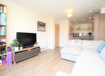 Thumbnail 1 bed flat for sale in Adlington House, Rollason Way