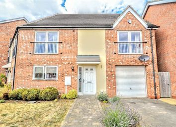 Thumbnail 3 bed property for sale in Silver Birch Place, Grimsby