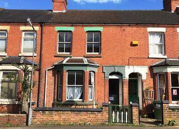 Thumbnail 3 bedroom terraced house for sale in Windsor Street, Wolverton, Milton Keynes