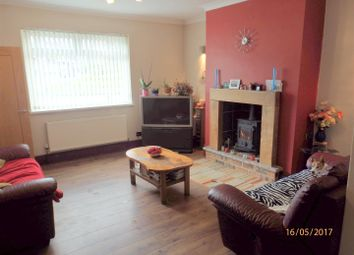 Thumbnail 2 bed end terrace house for sale in Carr Street, Spennymoor
