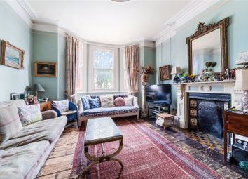 Thumbnail 3 bed flat for sale in Stanley Mansions, Park Walk, London