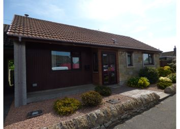 Thumbnail 2 bed detached bungalow for sale in Belliston Place, Arncroach
