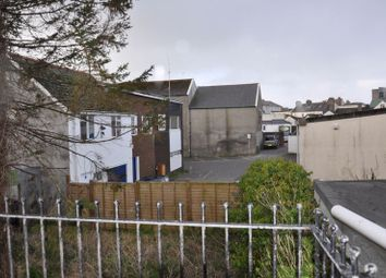 Thumbnail 1 bed flat to rent in Queen Street, Barnstaple