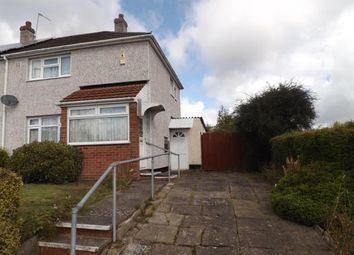 Thumbnail 2 bed semi-detached house for sale in Hasbury Road, Bartley Green, Birmingham, West Midlands