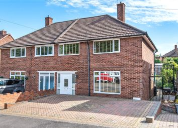Thumbnail 3 bed semi-detached house for sale in Amherst Drive, Orpington