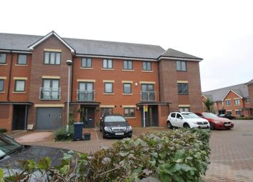 Thumbnail 3 bed property to rent in Bartlett Place, High Wycombe