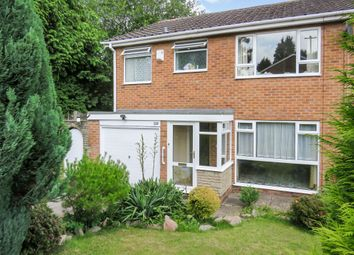 4 bed semi-detached house for sale in Thirlmere Drive, Moseley, Birmingham B13