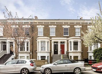 Thumbnail 1 bed flat to rent in Fordingley Road, London
