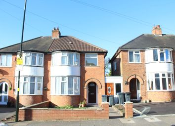 Thumbnail 3 bed semi-detached house to rent in Steyning Road, South Yardley, Birmingham, West Midlands
