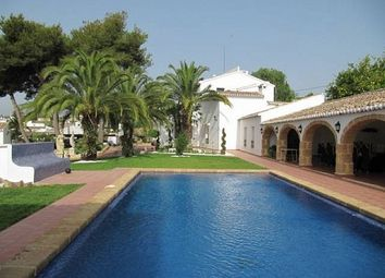 Thumbnail 6 bed country house for sale in Jávea, Alicante, Spain