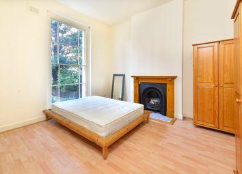 Thumbnail 4 bedroom maisonette to rent in Agar Grove, London