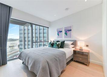 Thumbnail 2 bedroom flat to rent in 10 Cutter Lane, Upper Riverside 2, Greenwich Peninsula, London