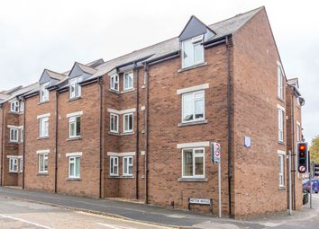 Thumbnail 1 bed flat to rent in Hatton Avenue, Wellingborough