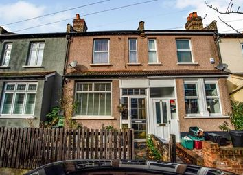 Thumbnail 2 bedroom terraced house for sale in Churchfields Road, Beckenham, .