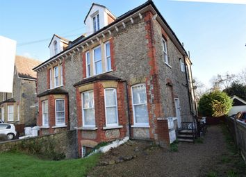 2 bed flat for sale in 10B Holmesdale Road, Sevenoaks, Kent TN13