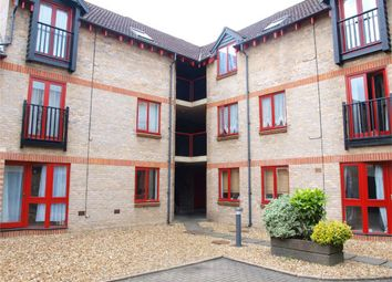 Thumbnail 1 bed flat for sale in St. Georges Court, Huntingdon