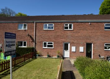 Thumbnail 3 bed town house for sale in Arnold Crescent, Tiverton