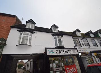 Thumbnail 4 bed flat to rent in St. Mary's Street, Newport