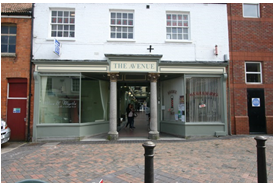 Thumbnail Office to let in The Avenue, High Street, Bridgwater