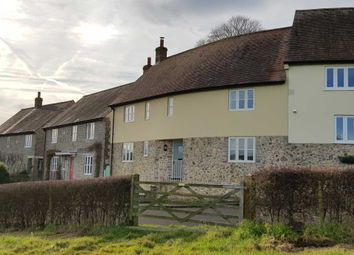 Thumbnail 4 bed semi-detached house for sale in Tansee Hill, Thorncombe, Dorset