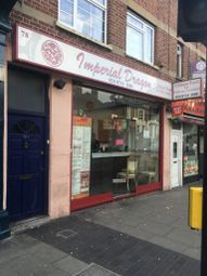 Thumbnail Commercial property to let in Peabody Estate, Fulham Palace Road, London