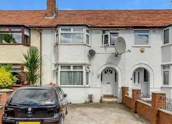 Thumbnail 3 bed terraced house for sale in Horsenden Lane North, London