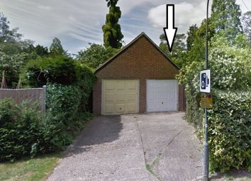 Thumbnail Parking/garage for sale in Letchworth Lane, Letchworth Garden City