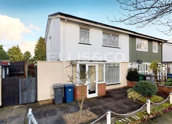 Thumbnail 3 bedroom semi-detached house for sale in Prayle Grove, London