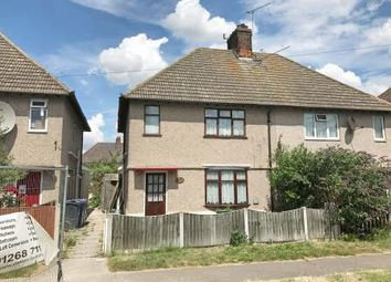 Thumbnail 3 bed semi-detached house for sale in 49 Spencer Walk, Tilbury, Essex