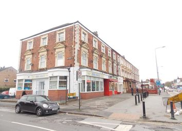 Thumbnail 11 bedroom flat for sale in Beverley Road, Kingston Upon Hull