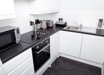 Thumbnail 2 bed flat to rent in Rodney Place, Edinburgh
