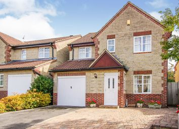 Ross Close, Chipping Sodbury, Bristol BS37. 4 bed detached house