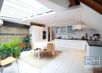 Thumbnail 5 bedroom maisonette to rent in Arkwright Road, London