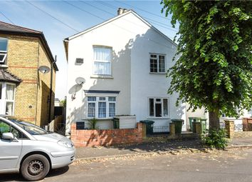 Thumbnail 2 bed semi-detached house for sale in Guildford Street, Staines-Upon-Thames, Surrey