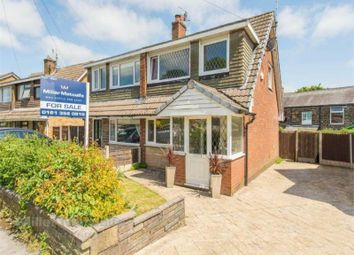 Thumbnail 3 bed semi-detached house to rent in Neston Road, Walshaw