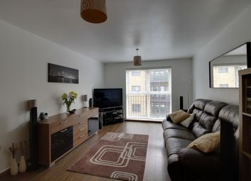 Thumbnail 1 bed flat for sale in Kenway, Southend On Sea