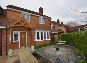 Thumbnail 3 bed property to rent in Belmont Drive, Lymington