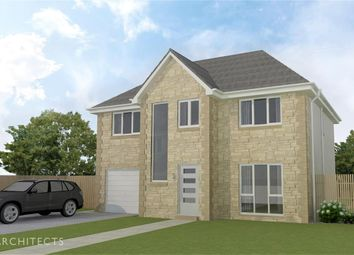 Thumbnail 4 bed detached house for sale in Moffat Manor, Plot 23 - The Miami, Airdrie