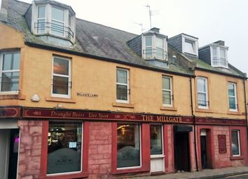 Thumbnail Commercial property for sale in Millgate Loan, Arbroath