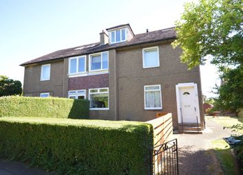 Thumbnail 2 bed flat for sale in 22 Carrick Knowe Drive, Edinburgh