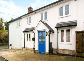 Thumbnail 2 bed semi-detached house for sale in London Road, Shrewton, Salisbury, Wiltshire