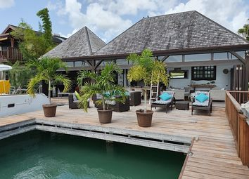 Thumbnail 3 bed detached bungalow for sale in Three Turtles, Jolly Harbour, Antigua And Barbuda