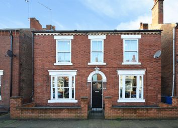 Thumbnail 3 bed detached house for sale in Curzon Street, Long Eaton, Nottingham