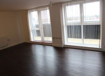 Thumbnail 3 bed flat to rent in Loughborough House, 2 Honour Gardens, Dagenham