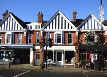 Thumbnail 2 bed flat for sale in Haslemere, Surrey, United Kingdom