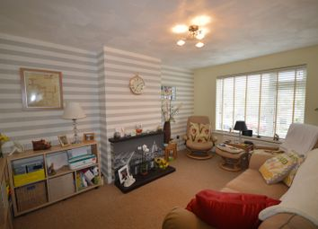 2 bed bungalow for sale in Woodhurst Close, Cuxton, Rochester, Kent ME2
