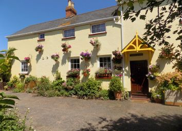 Thumbnail 4 bed semi-detached house for sale in Castle Lane, Woodbury, Exeter, Devon
